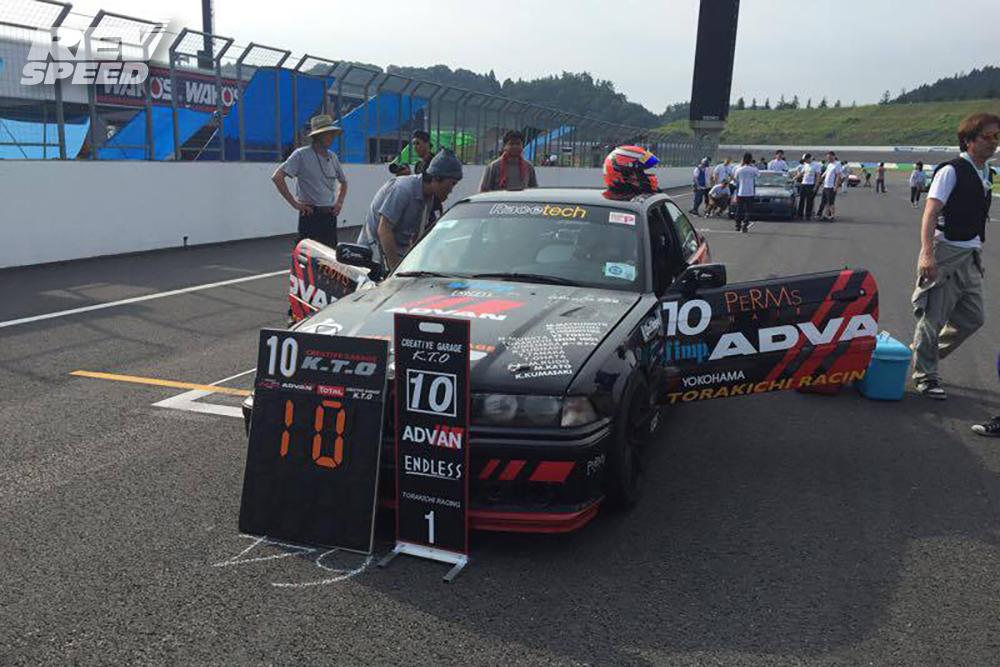 racetech318